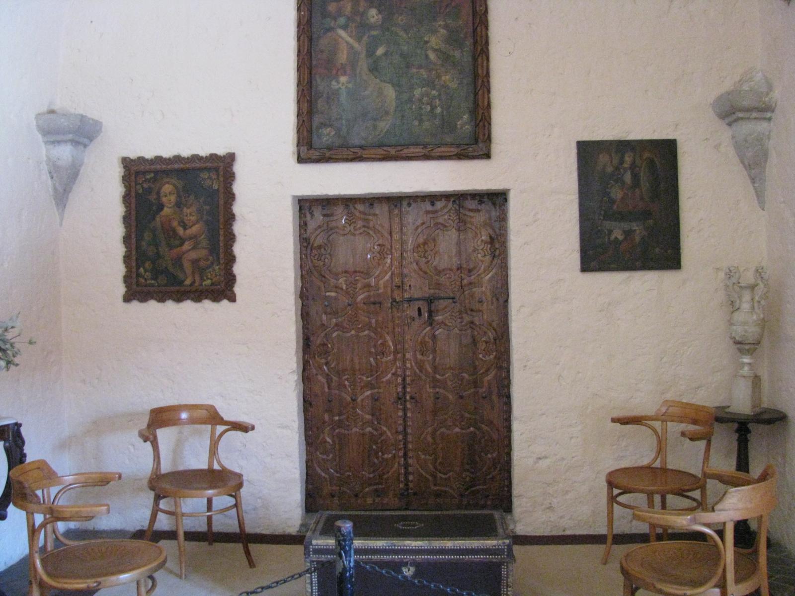 Colonial deviajesymundo - Cuadros estilo colonial ...